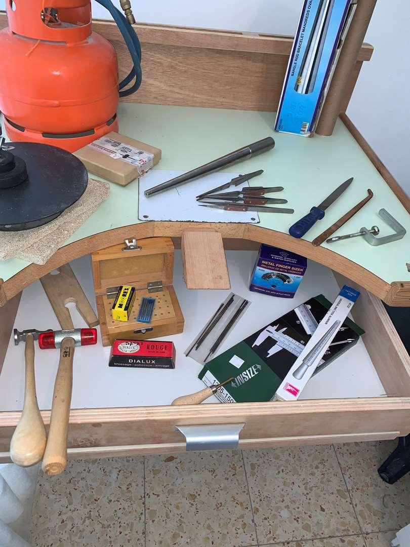 כלי עבודה - כלי עבודה