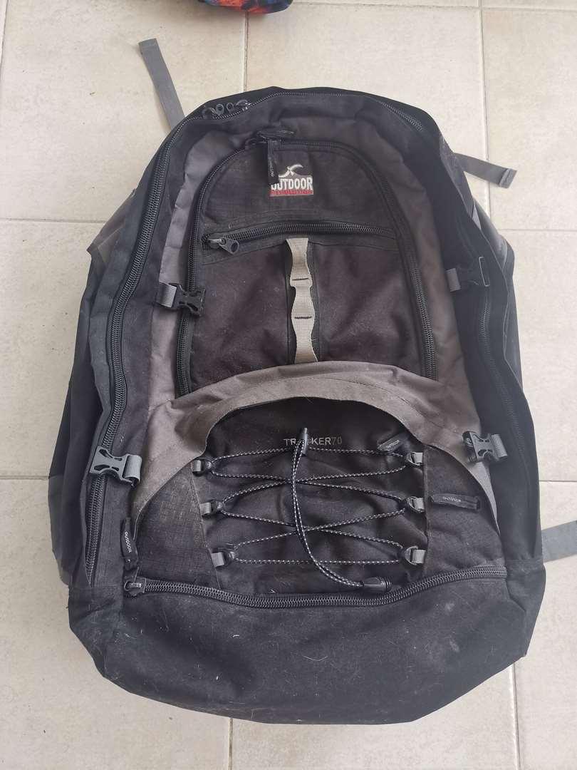 למטייל ולמתגייס מזוודות ותיקים 6