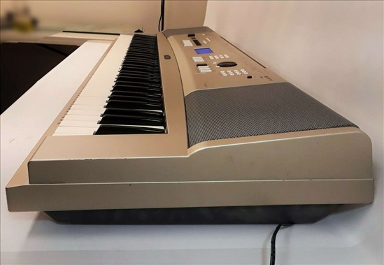 Electric Keyboard - Yamaha YPG