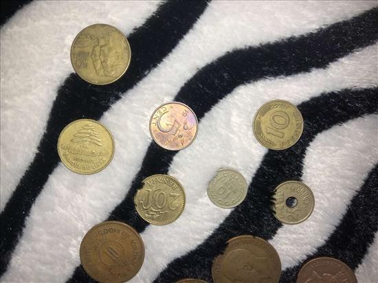 מטבעות ושטרות עתיקים