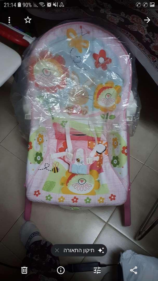 לתינוק ולילד טרמפולינה 6