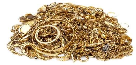 קונה זהב מגיע עד הלקוח