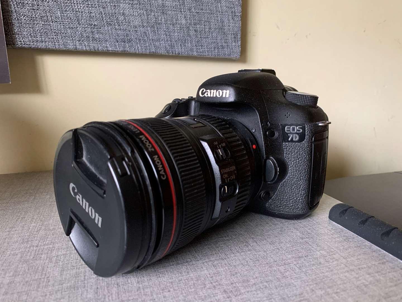 צילום - מצלמה דיגיטלית