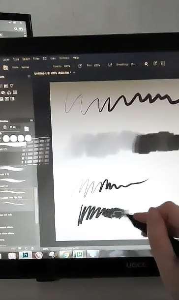 מחשבים וציוד נלווה - עט דיגיטלי