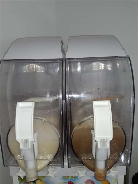 מכונת אייס קפה