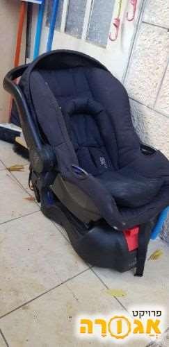 לתינוק ולילד כסא לרכב 25