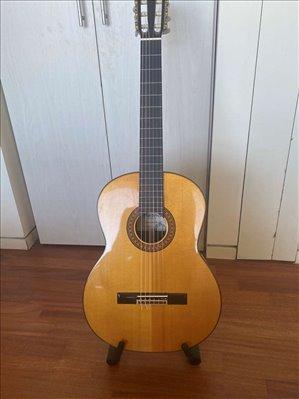 כלי נגינה גיטרה קלאסית 1