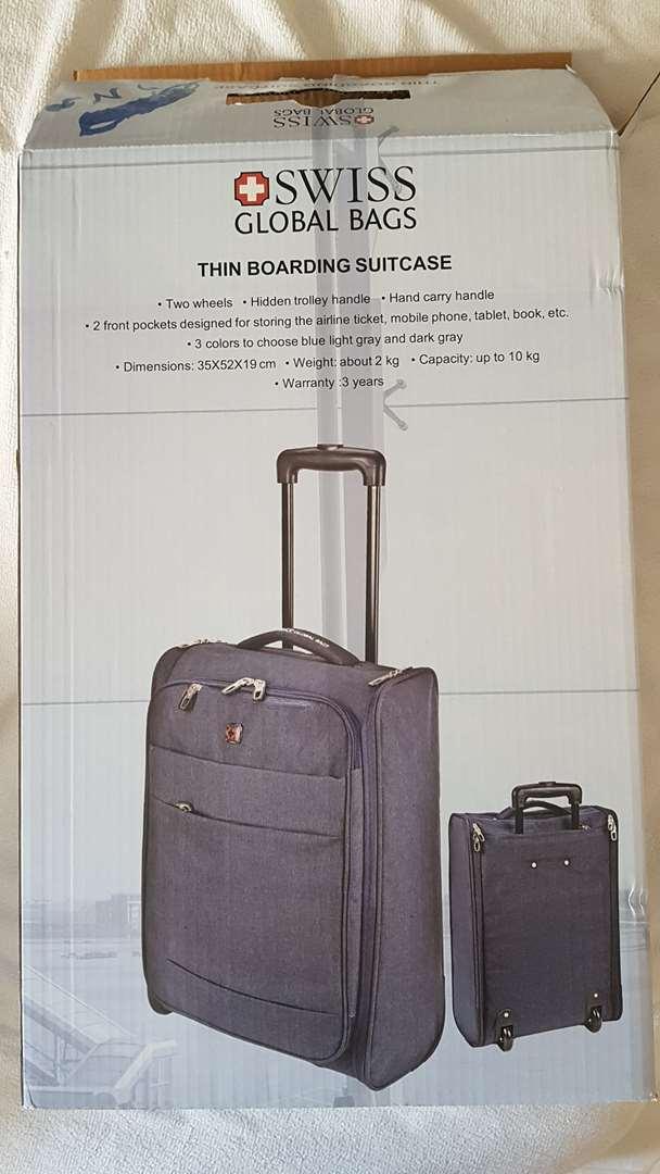 למטייל ולמתגייס - מזוודות ותיקים