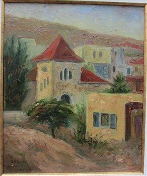 אומנות ציור 2