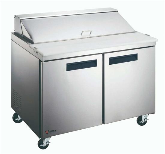 vortex freezer 48