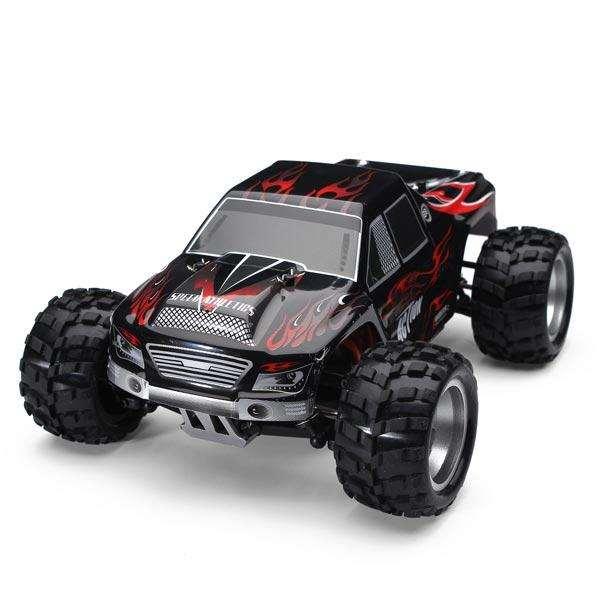 צעצועי ילדים - מכוניות על שלט