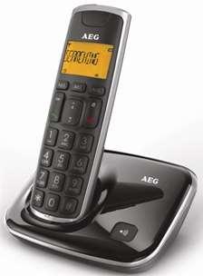מוצרי חשמל - טלפון אלחוטי