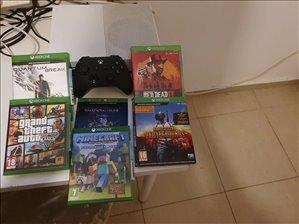 משחקים וקונסולות XBox ONE 30