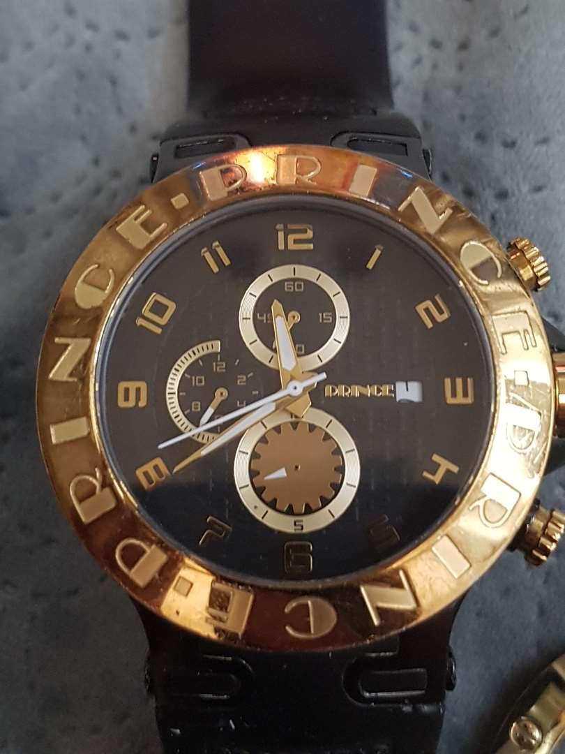 שעון פרינס