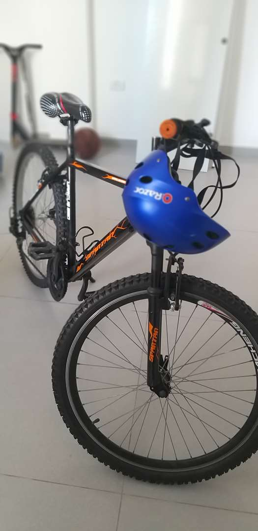אופניים - אופני עיר