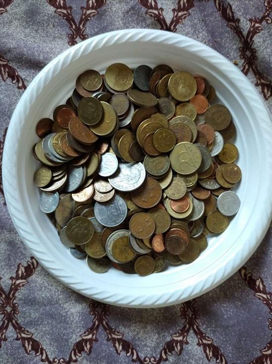 מטבעות מחו