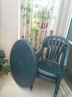לגינה ריהוט לגינה 10