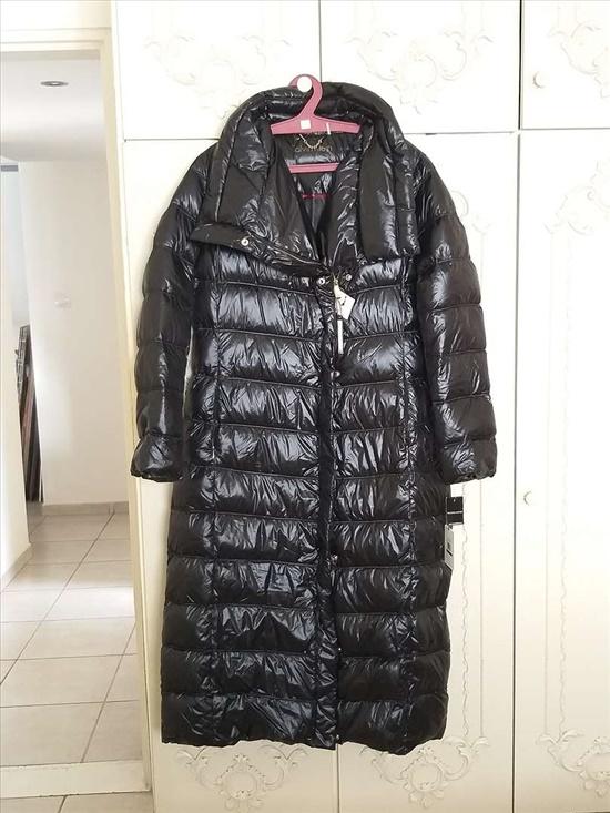 מעיל חדש של Calvin Klein