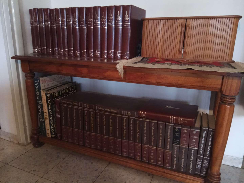 אנציקלופדיה בריטניקה