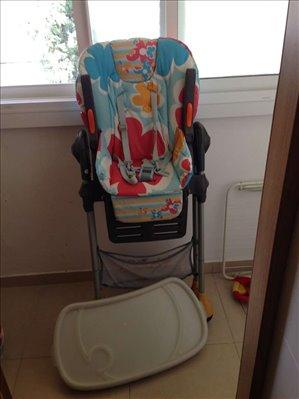 לתינוק ולילד כסא לאוכל 19