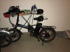 אופניים אופניים חשמליים 3