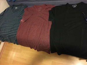 ביגוד ואביזרים חולצות 25