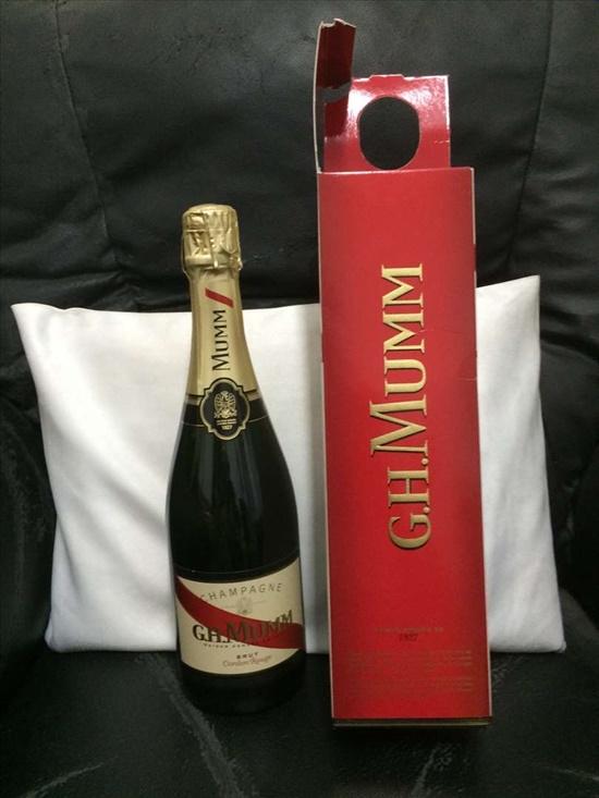 שמפנייה צרפתית