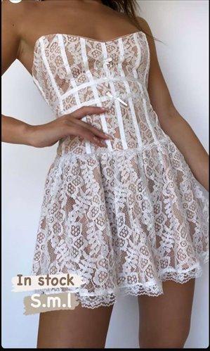 ביגוד ואביזרים שמלות וחליפות 5