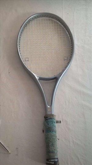 ציוד ספורט מחבטי טניס 1