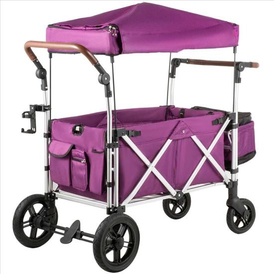 Folding Wagon Cart Collapsible