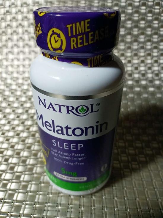 מלטונין - MELATONIN