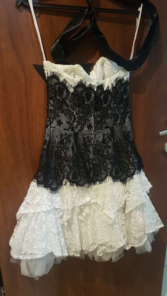 שמלת בת מצווה נדירה