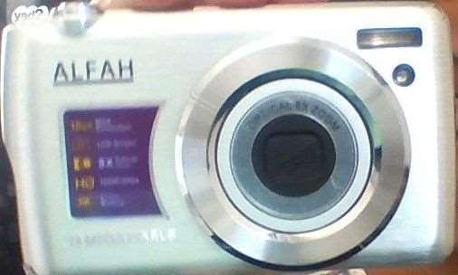 מצלמה דיגיטלית