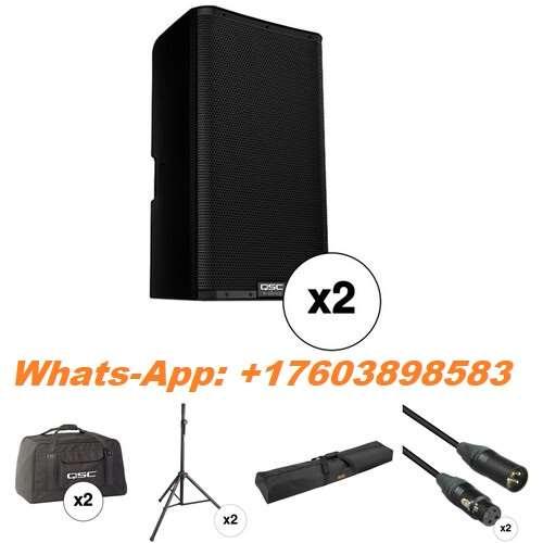 QSC K12.2 K.2 Series 12 2000W