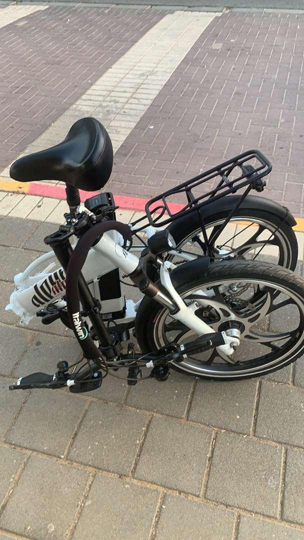 אופניים אופניים חשמליים 10