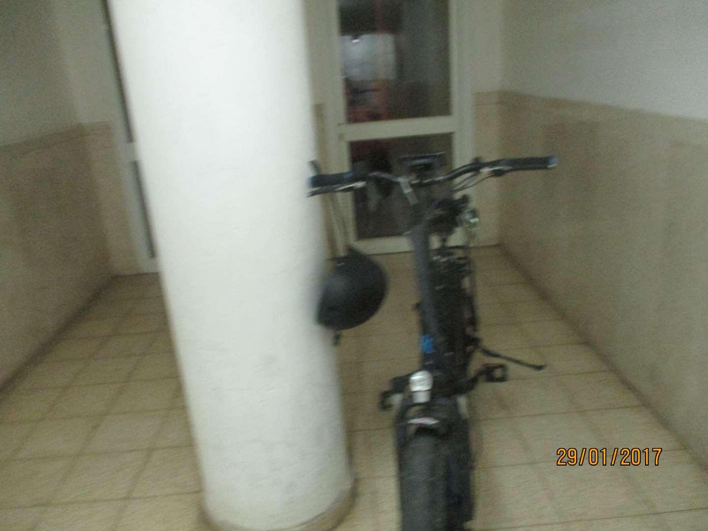 אופניים אופניים חשמליים 26