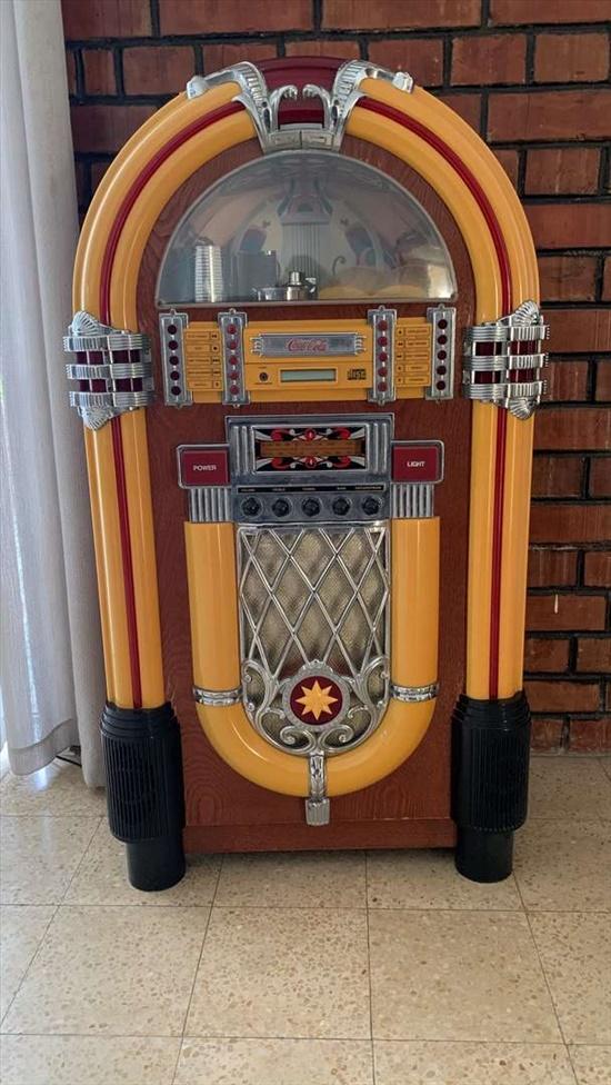 מכונת תקליטים