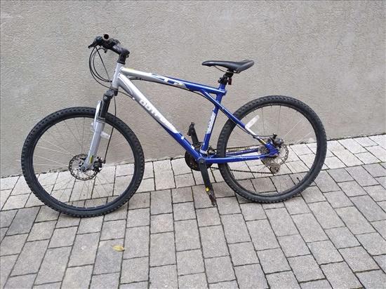 אופני GT