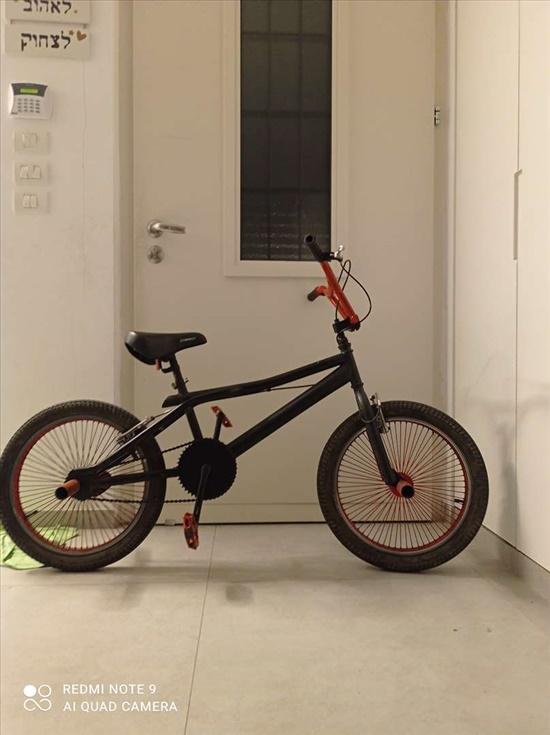 אופניים BMC