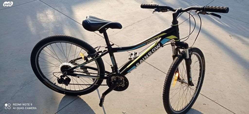 אופני הרים לילדים, במצב חדש!