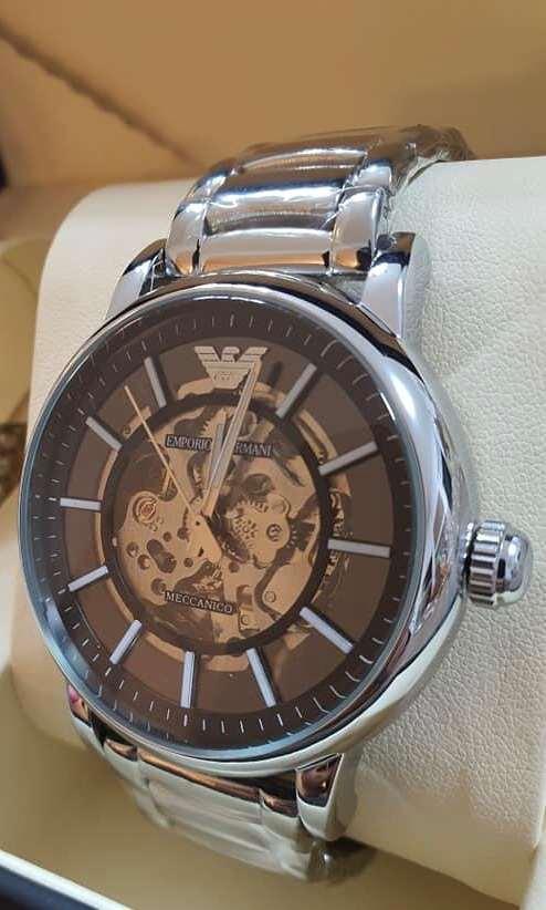שעון אמפוריו emporio armani
