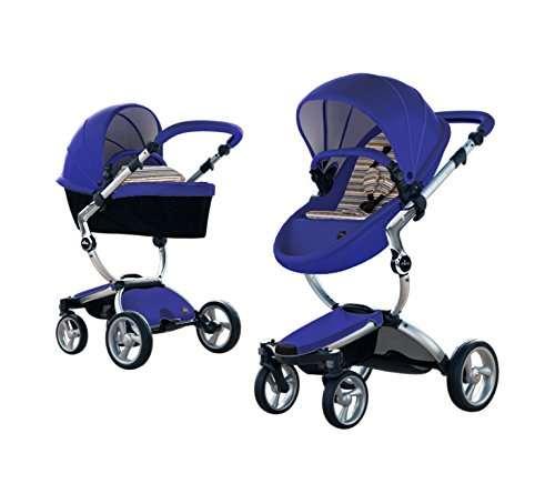 Mima Xari Stroller Authorized