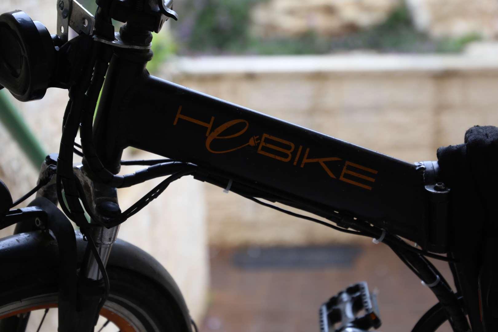 אופניים אופניים חשמליים 7