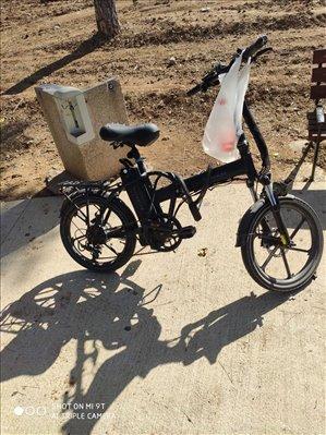 אופניים אופניים חשמליים 41