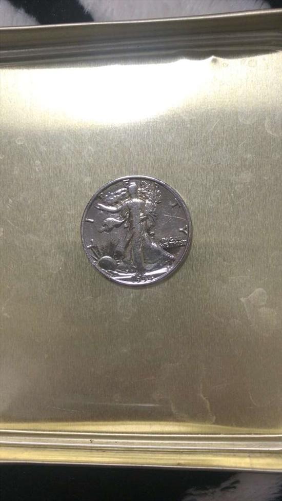 מטבע חצי דולר אמריקאי