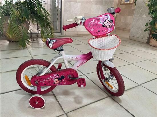 אופני בנות