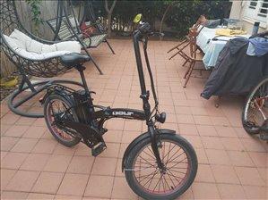 אופניים אופניים חשמליים 15