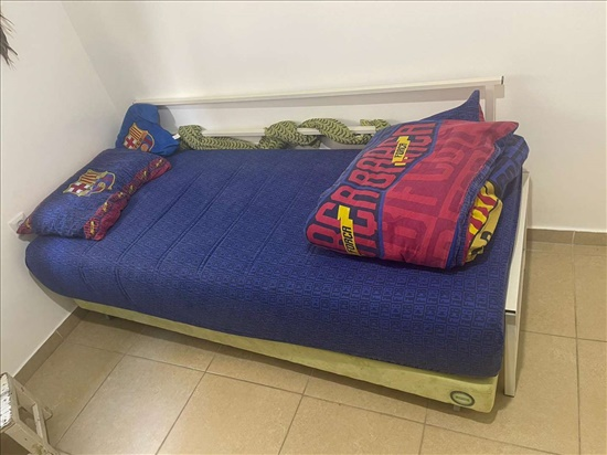 מיטת נוער עמינח נפתחת