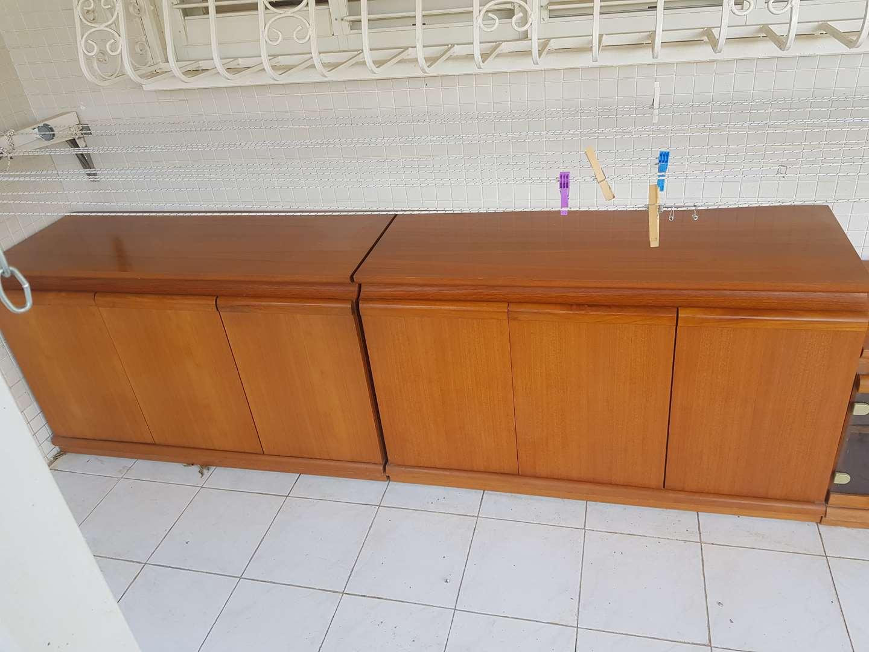 ריהוט שולחן טלוויזיה 40