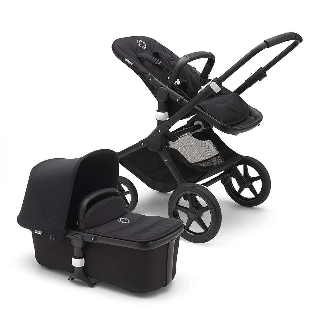 לתינוק ולילד עגלות ועגלות טיול 4